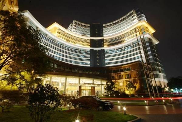 Jin Jiang Pine City Hotels