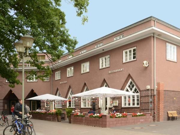 Hotel Bonverde ex. Wannseehof