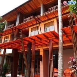 Hotel Ao Nang Phu Pi Maan Resort and Spa