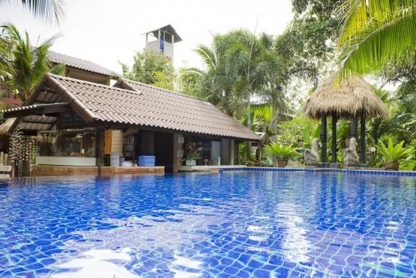 Hotel Kata Country House