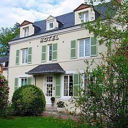 Hotel Villa Marjane Logis