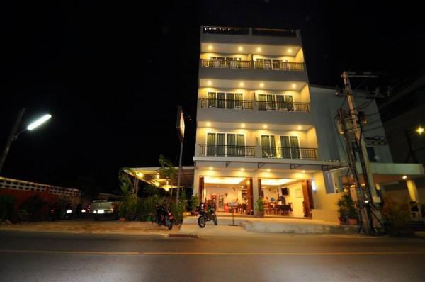 Hotel Choophorn House