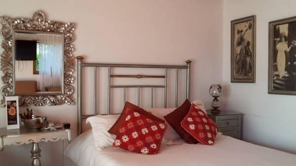 Los Girasoles Finca Hotel