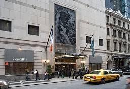 Hotel Millennium Times Square New York