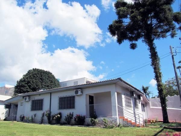 Iguassu Falls Hostel