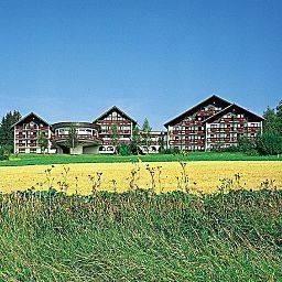 Hotel Steinwaldhaus