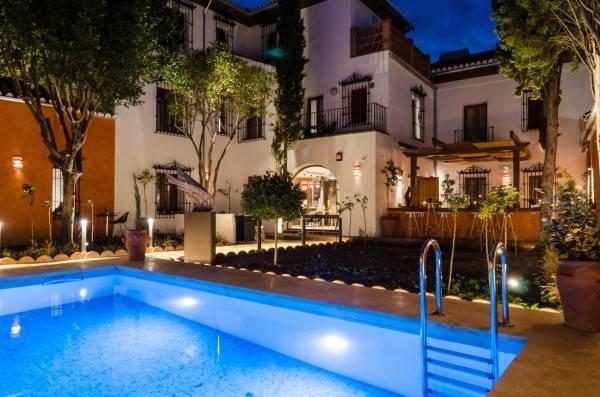 Hotel Alojamiento con encanto La Luna en el Alba