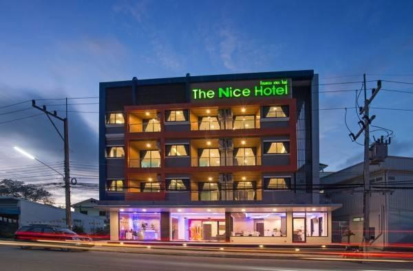 The Nice Hotel
