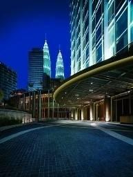 Hotel Grand Hyatt Kuala Lumpur