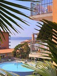 Socializing Hotel Mirna 4 LifeClass Hotels & Spa
