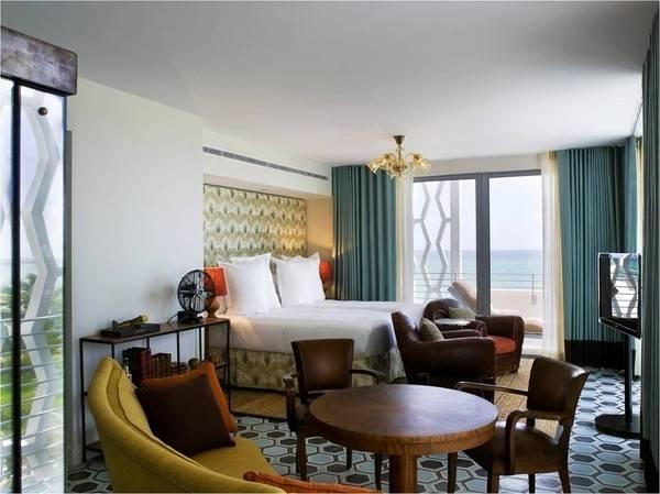 Hotel Soho Beach House