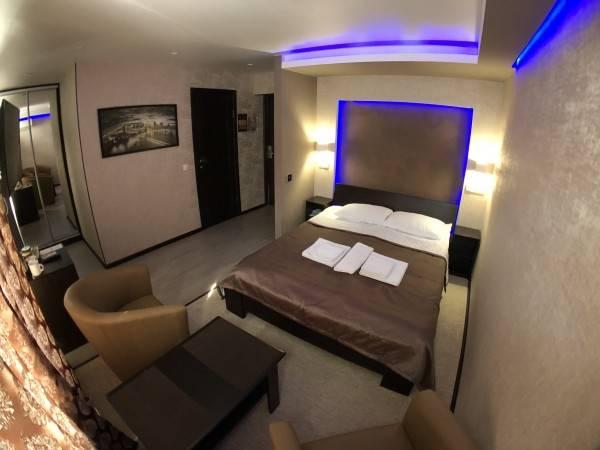 Hotel Nivki Нивки