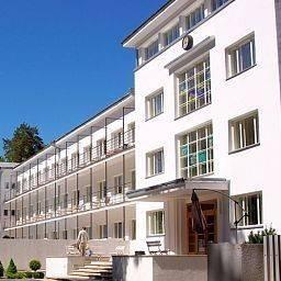 Narva-Joesuu Spa Hotel