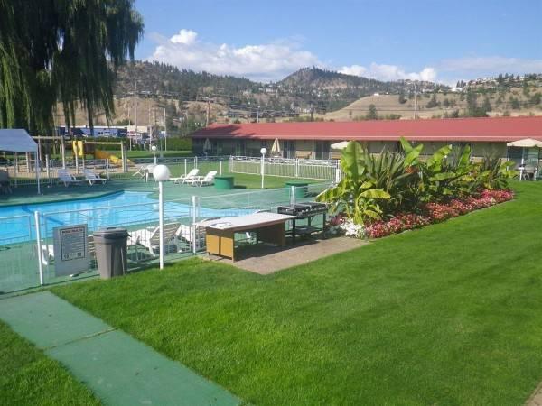 Hotel Okanagan Seasons Resort