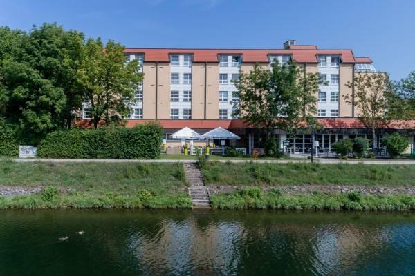 Hotel ibis Styles Regensburg