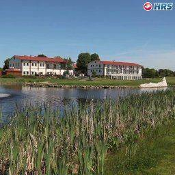 Hotel Golfpark Strelasund