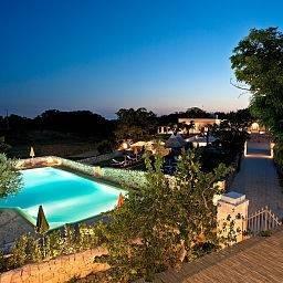 Hotel Masseria Fumarola - Guest House