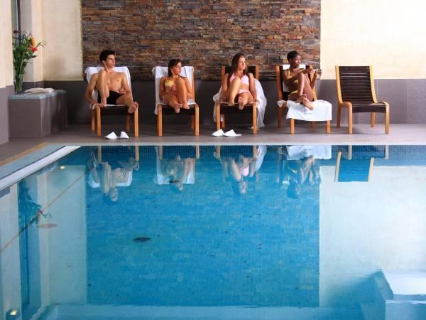 Hotel Elbrus Spa&Wellnes