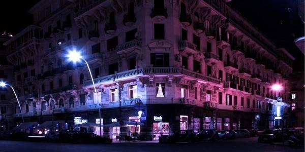 Hotel Relais sul Mare