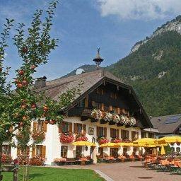 Hotel Bauernhof Ferienparadies Leopoldhof