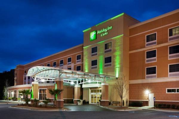 Holiday Inn & Suites BEAUFORT @ HIGHWAY 21