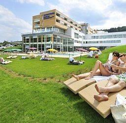 Hotel SPA RESORT STYRIA ****s