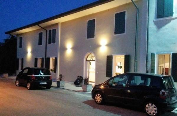 Hotel Ristorante Al Gallo