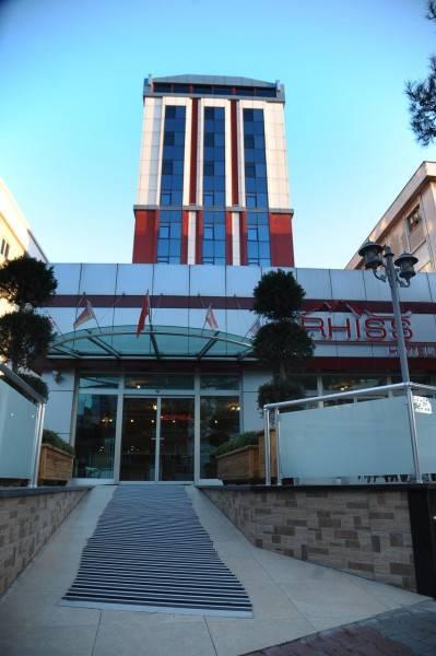 MaCity Hotel Maltepe