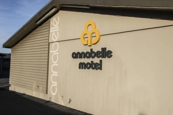 Annabelle Motel