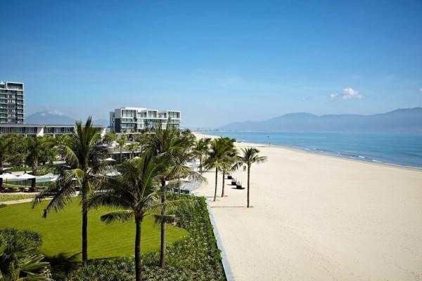 Hotel Hyatt Regency Danang Resort and Spa