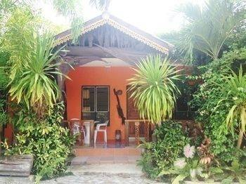 Hotel Ruan Mai Sang Ngam Resort