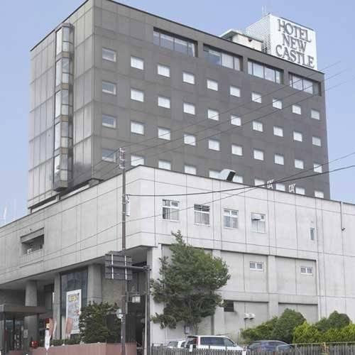 Hotel New Castle (Aomori)