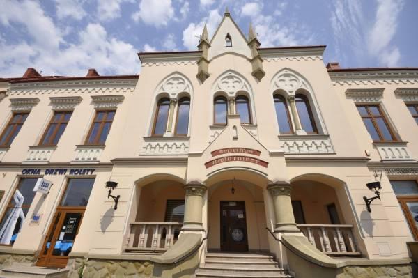 Hotel Pokoje Zygmuntowska