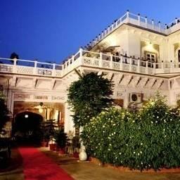 Hotel The Kothi Heritage