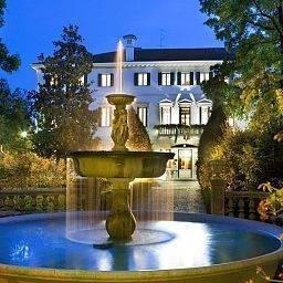 Hotel Villa Revedin
