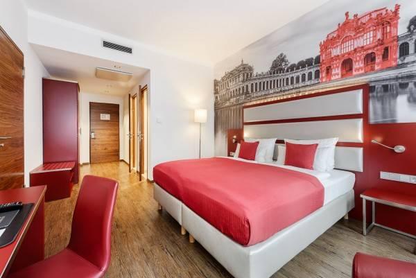 Hotel Amedia Plaza Dresden