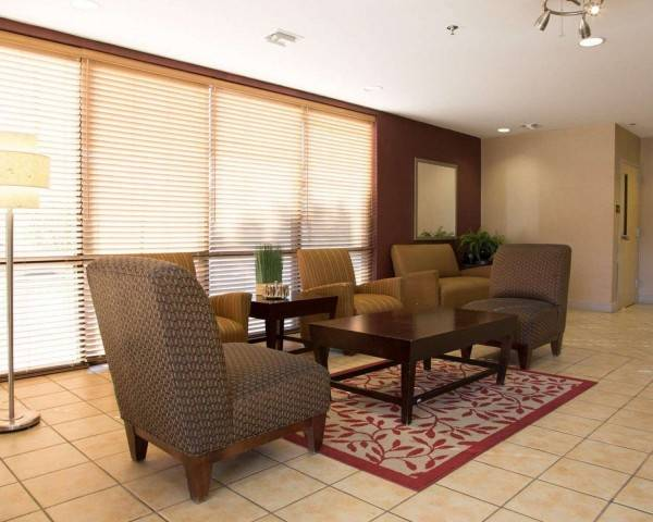 Hotel Comfort Suites Fultondale