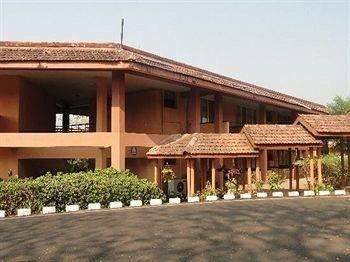 Hotel The International Centre Goa