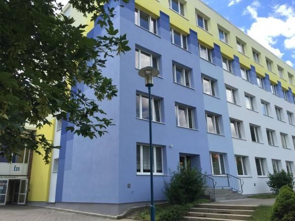 Hotel Internationales Gästehaus