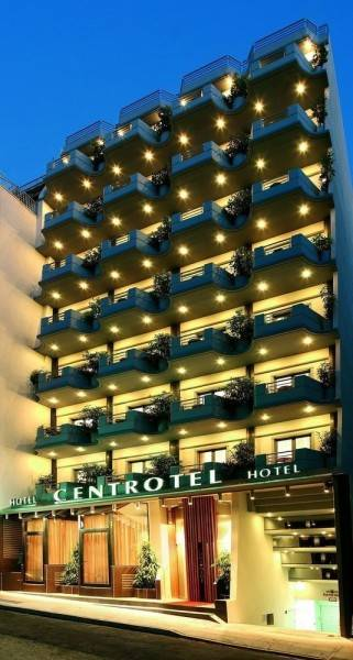 Hotel Centrotel