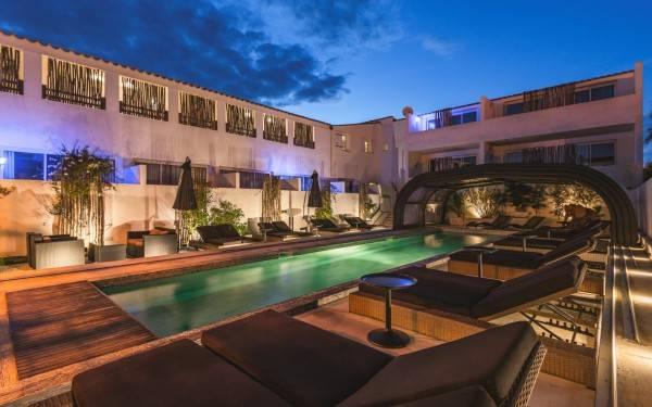 Hotel Vila de la Mar & Spa