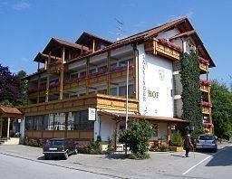 Hotel Lallinger Hof