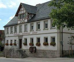 Hotel Zum Schwarzen Adler Landgasthof