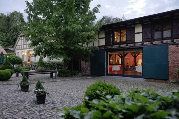 Hotel Zur Kloster Mühle