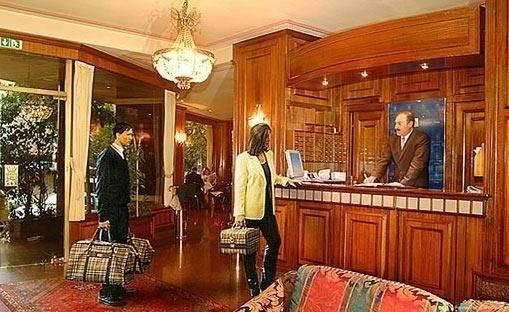 Hotel Oca Ipanema
