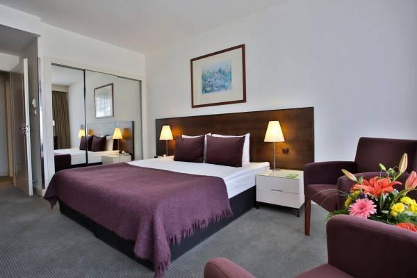 Hotel Adina Apartment