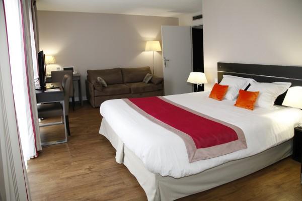 Appart'Hotel Odalys Les Floridianes Residence de Tourisme