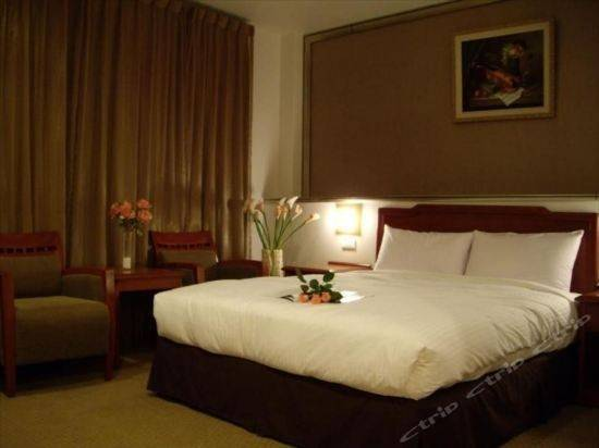 Hotel 宜兰罗东天裕大饭店