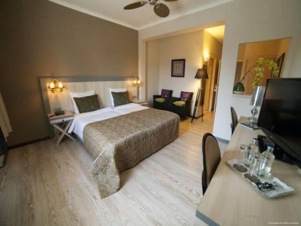 Hotel Floris Bruges