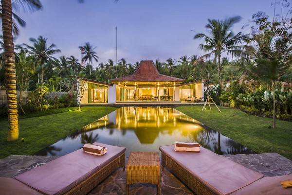 Hotel Villa Melaya Bali